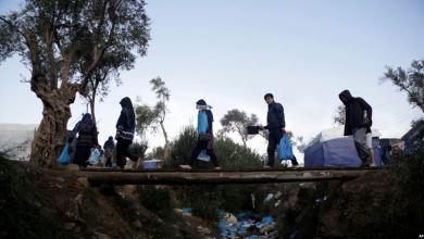 Grecia endurece postura ante solicitantes de asilo 2