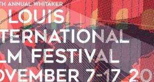28ª Edición del Festival de Cine Internacional de St. Louis estrena el jueves. 10