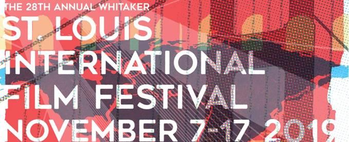 28ª Edición del Festival de Cine Internacional de St. Louis estrena el jueves. 1