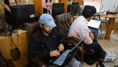 Irán mantiene baja conectividad a Internet por el sexto día 5