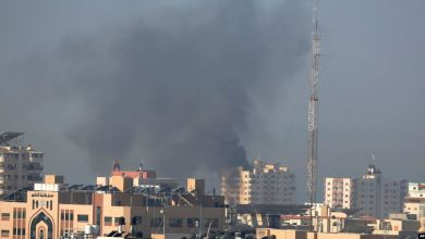 Photo of Israel mata a un comandante de Yihad Islámica en Gaza