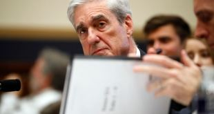 La Cámara de Representantes quiere saber si Trump mintió a Mueller 14