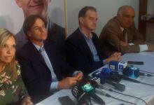 La situación en Bolivia llega a la campaña presidencial en Uruguay 7