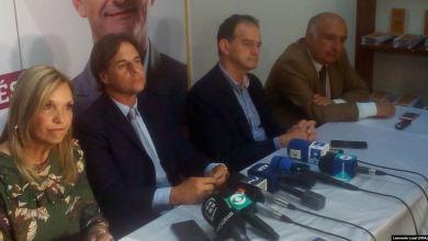 La situación en Bolivia llega a la campaña presidencial en Uruguay 5