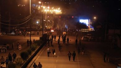 Photo of Nueva jornada de violencia enluta a Bolivia