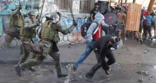 Oficina de Derechos Humanos de la ONU finaliza su visita a Chile 11