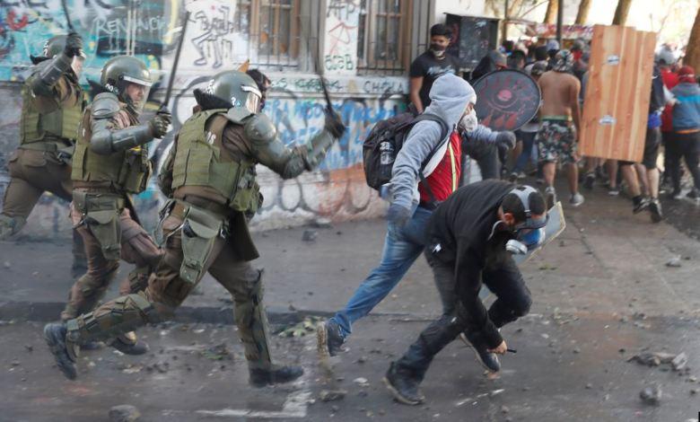 Oficina de Derechos Humanos de la ONU finaliza su visita a Chile 1