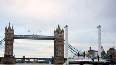 Policía británica califica de terrorismo ataque en Puente de Londres 5