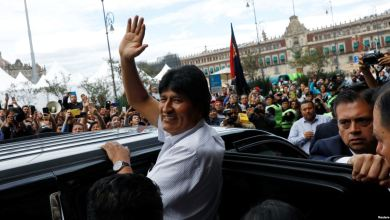 Posturas encontradas en México por el asilo político otorgado a Evo Morales 4