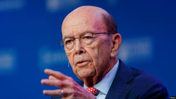 Ross: EE. UU. protegerá telecomunicaciones ante potenciales amenazas 1