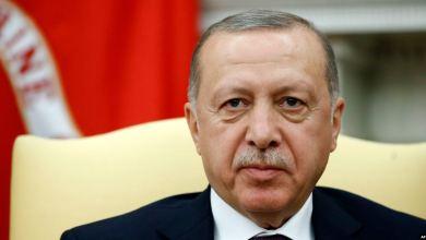 Senadores republicanos confrontaron a Erdogan por video, dicen participantes 3