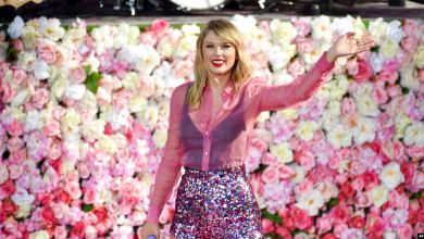 Photo of Swift, Lizzo y Eilish listas para los American Music Awards