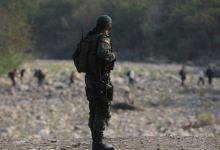 Tres policías asesinados en un bombardeo en el suroeste de Colombia 6