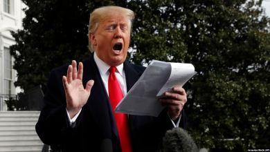 Trump insiste en exoneración ante un testimonio sorprendente y contradictorio 3