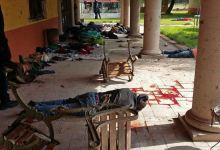 Trump quiere designar como terroristas a los carteles mexicanos de la droga 6
