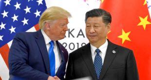 """Xi Jinping: China quiere un acuerdo con EE.UU. pero no tiene temor de """"defenderse"""" 7"""