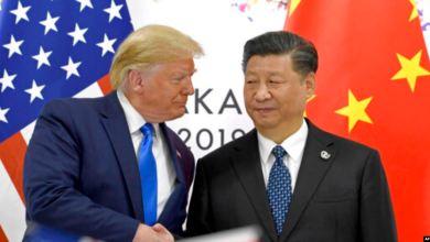 """Xi Jinping: China quiere un acuerdo con EE.UU. pero no tiene temor de """"defenderse"""" 1"""