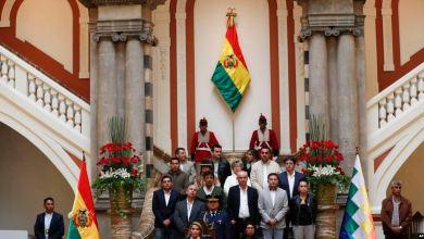 Y al fin, ¿qué pasó con las elecciones en Bolivia? 4