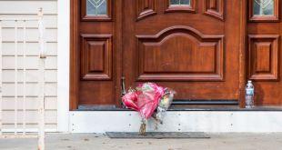 5 apuñalados en casa de rabino en Hanukkah; sospechoso acusado 9