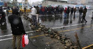 Amnistía Internacional denuncia 304 muertes en protestas en Irán 6