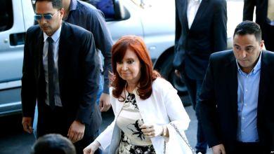 Argentina: Cristina Fernández de Kirchner declara en un juicio por corrupción. 4