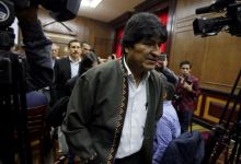 Photo of Bolivia: Áñez anuncia inminente orden de arresto contra Evo Morales