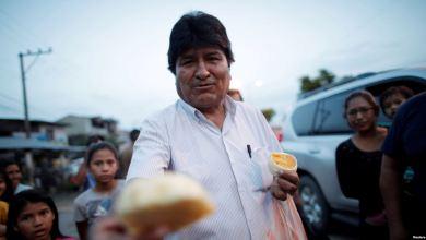 Bolivia: Presentan caso contra Evo Morales ante Corte Penal Internacional