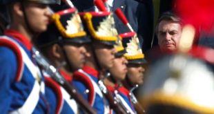 Bolsonaro concede indulto navideño a policías condenados por delitos involuntarios 9