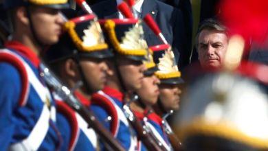 Bolsonaro concede indulto navideño a policías condenados por delitos involuntarios 1
