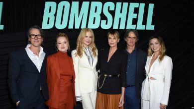"Photo of ""Bombshell"" lidera nominados a los premios del Screen Actors Guild"