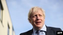 Conservadores británicos nerviosos en víspera del viaje de Trump a Londres 5