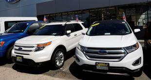 EE.UU: Automotrices deberán pagar suma multimillonaria por aranceles en TMEC 3