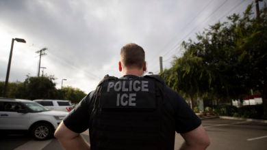 EE.UU. deporta a un ciudadano argentino por intento de tráfico de armas 6
