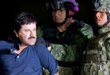 """Photo of EE.UU. dice que alto exfuncionario mexicano aceptó sobornos de """"El Chapo"""""""