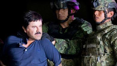 El chapo pago sobornos a alto funcionario mexicano