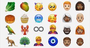 """""""Emojis"""", seleccionada como la palabra del año por Fundéu BBVA 11"""