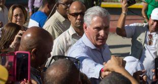 Cuba convoca emigrados