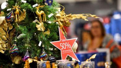Photo of Estudio: 77 % de los consumidores de EE.UU. devolverá regalos de estas fiestas