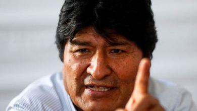 Evo Morales promete regresar a Bolivia antes de la Navidad de 2020 2