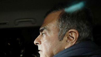 Expresidente de Nissan acusado en Japón huye al Líbano 5
