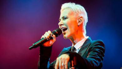 Photo of Fallece Marie Fredriksson, del dúo pop sueco Roxette