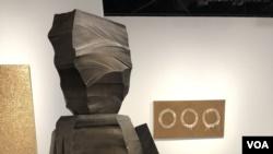 Gran presencia latina en la feria de arte más importante de Estados Unidos