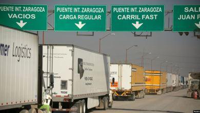 Photo of Implementación del Tratado de Libre Comercio ha sido enviada al Congreso de EE.UU.