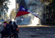 Photo of Incertidumbre en Chile tras 45 días de crisis sin tregua