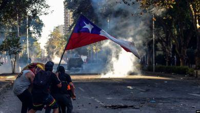 Photo of Incertidumbre en Chile tras 45 días de crisis sin tregua
