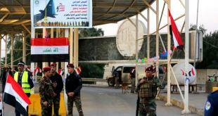 Irak: Milicia proiraní promete vengar ataques de EEUU 11