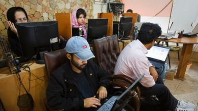 Irán bloquea acceso a internet para móviles en algunas provincias 3