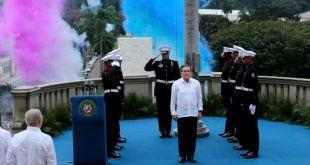 Los desafíos del canal de Panamá ahora son climáticos 7