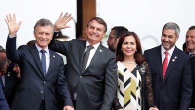 Mercosur: Bolsonaro pide acuerdos comerciales rápidos, canciller boliviana desacredita a Morales 2