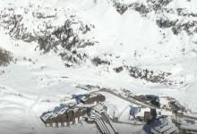Photo of Mueren 4 personas por avalanchas en Italia